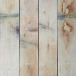 Frans Eiken vlonderplank 3-zijdig geschaafd