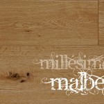 MALBEC | 'Knots-up' handgeschraapt, gerookt, geolied