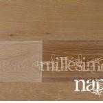 NAPA | Geborsteld, wit ingewassen, geolied
