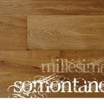 SOMONTANO | Handgeschraapt, gerookt, geolied