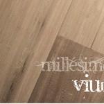 VIURA | Elephant skin, handgeschraapt, gerookt, wit ingewassen, geolied