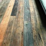 Reclaimed Pine Project